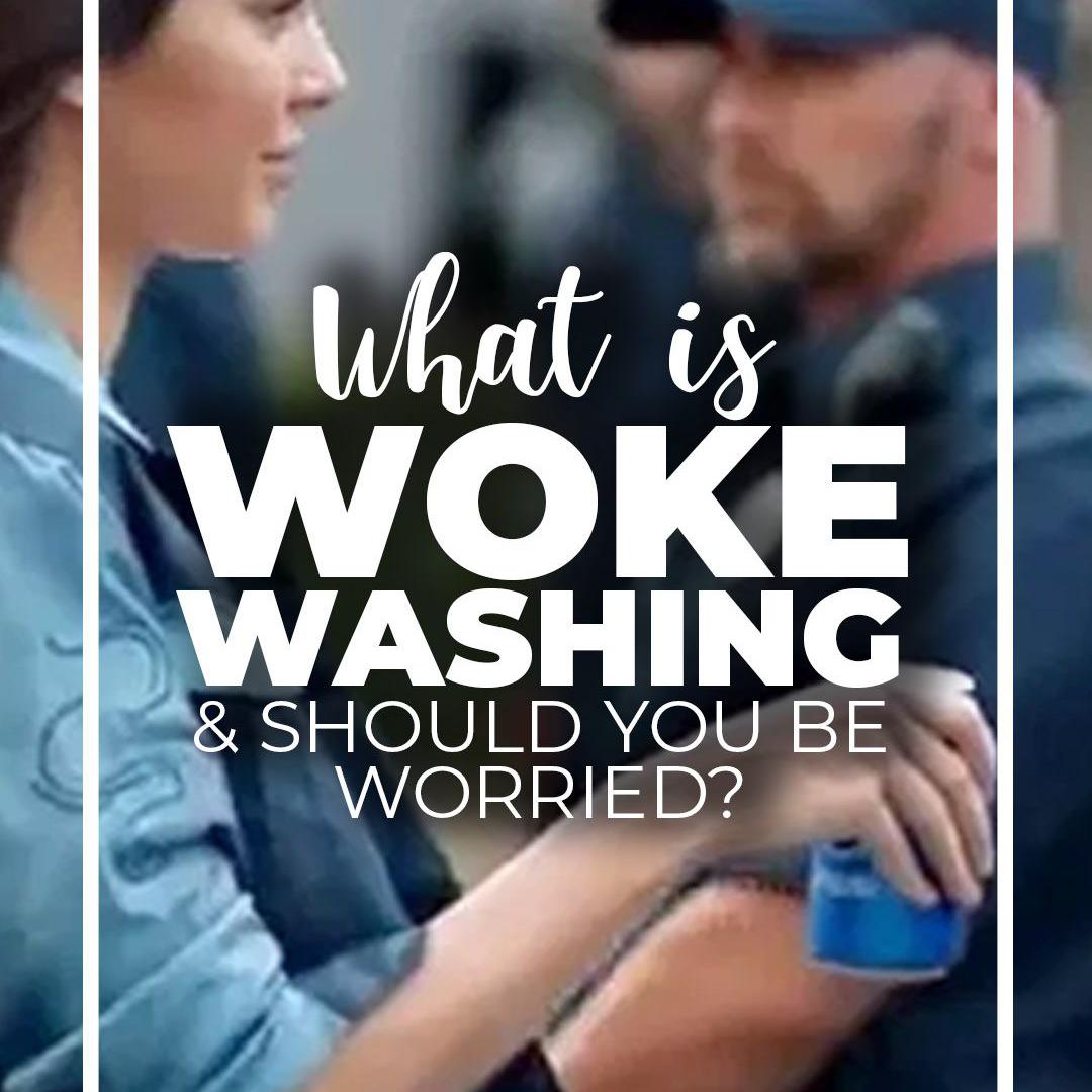 Exemple de wokewashing de Pepsi