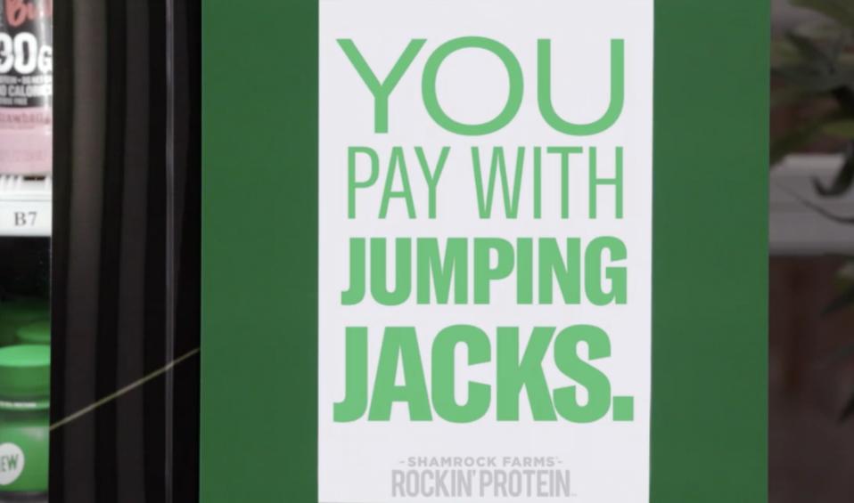 Rockin' Protein