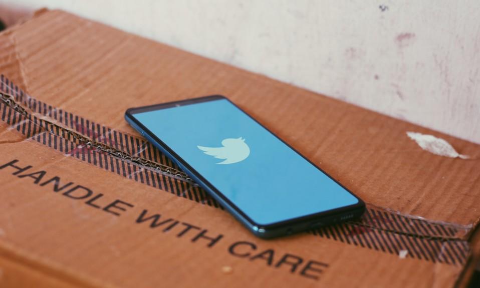 Twitter pour son entreprise