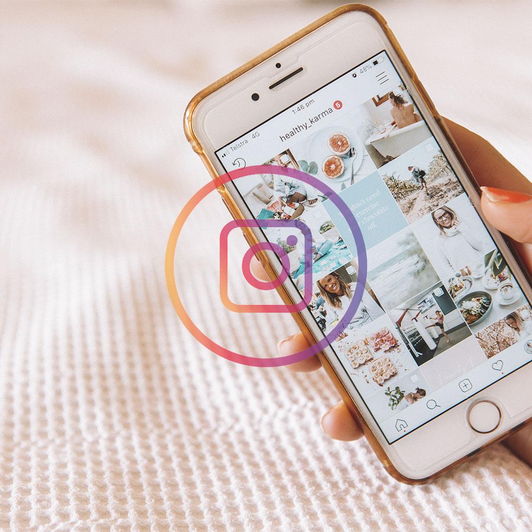 6 astuces pour booster ton Instagram