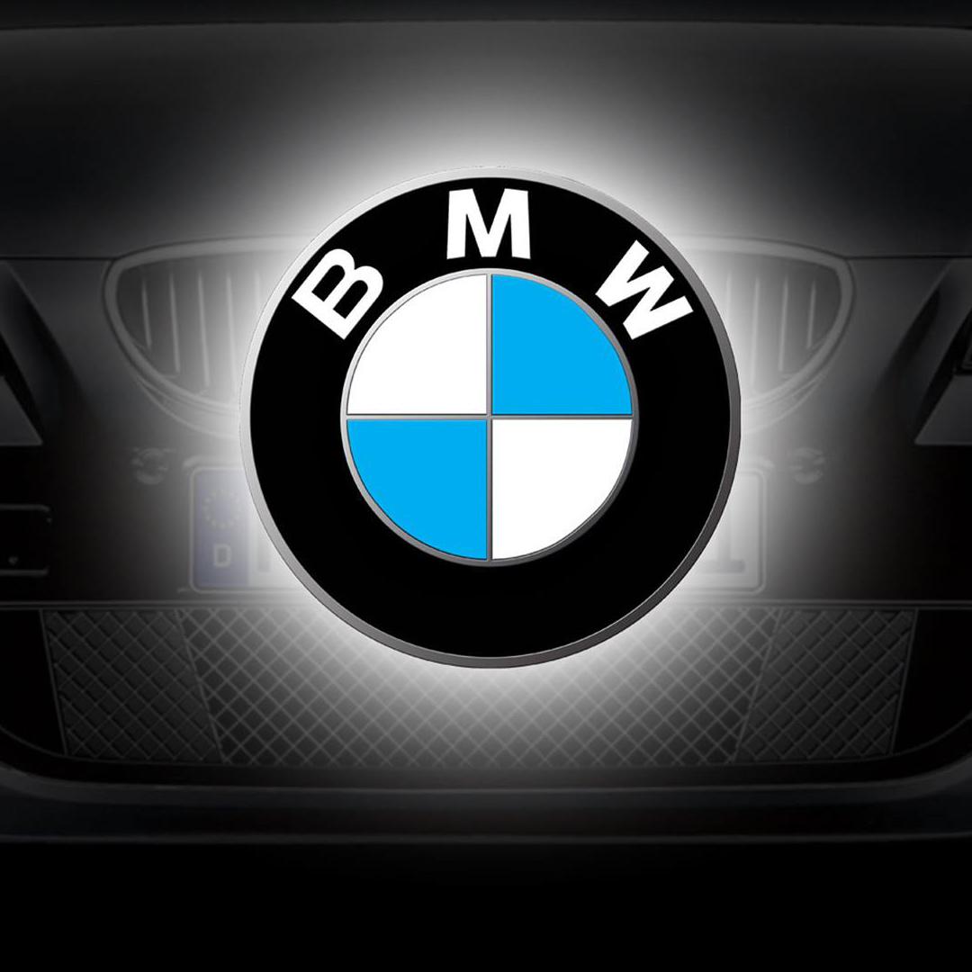 Positionnement corporate de BMW