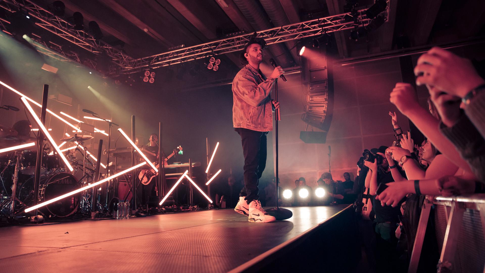 Image de The Weeknd